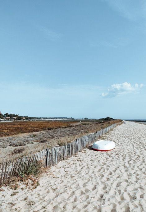 Cap-ferret-surf-beach