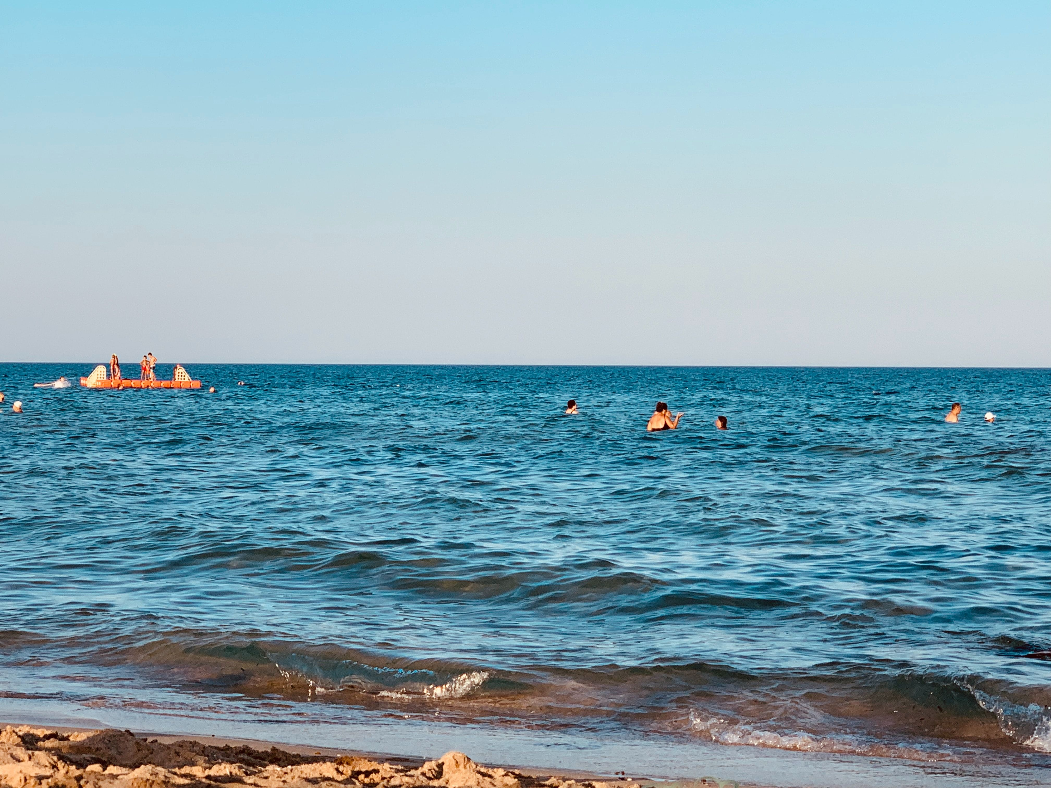 Ibiza Family beach