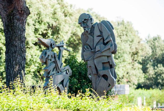 Pinocchio Park Tuscany