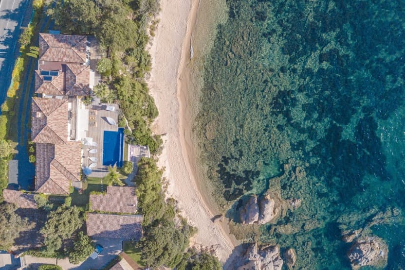 best-place-to-stay-south-corsica-villa-nadia-beach