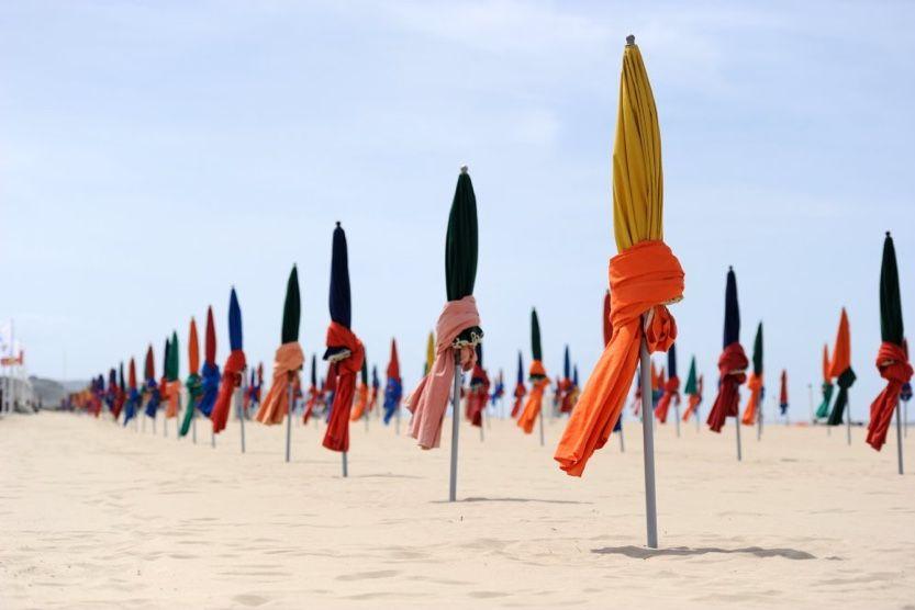 best-summer-holiday-destinations-beaches-normandy
