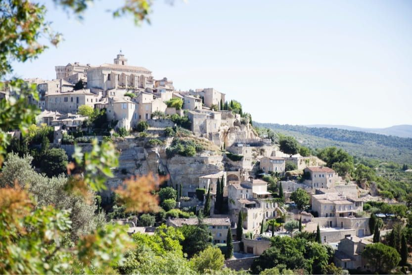 provence-in-3-days-perched