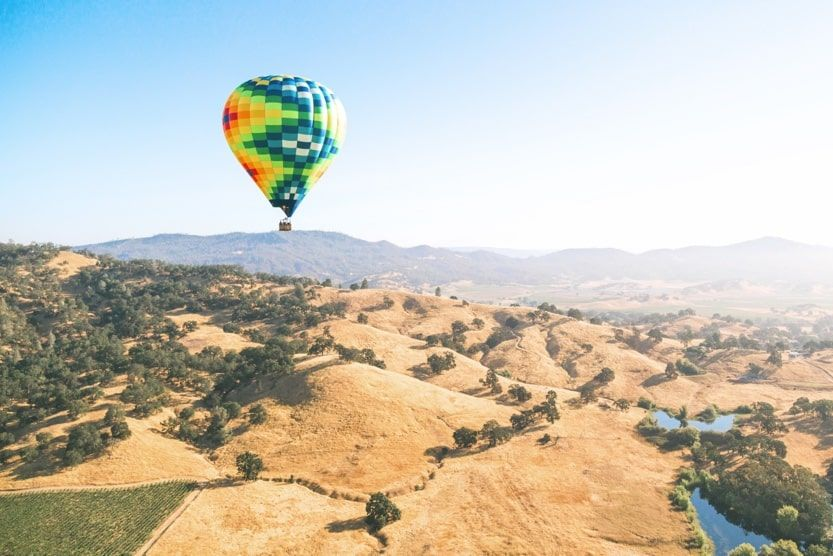 provence-with-kids-hot-air-balloon