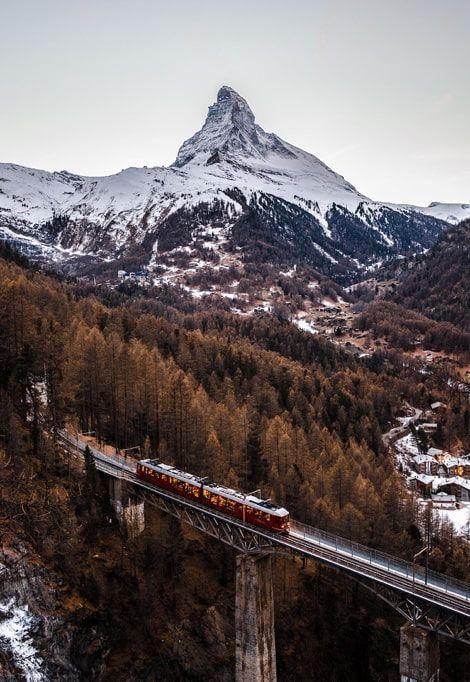 swiss-alps-log-cabin-holidays-matterhorn