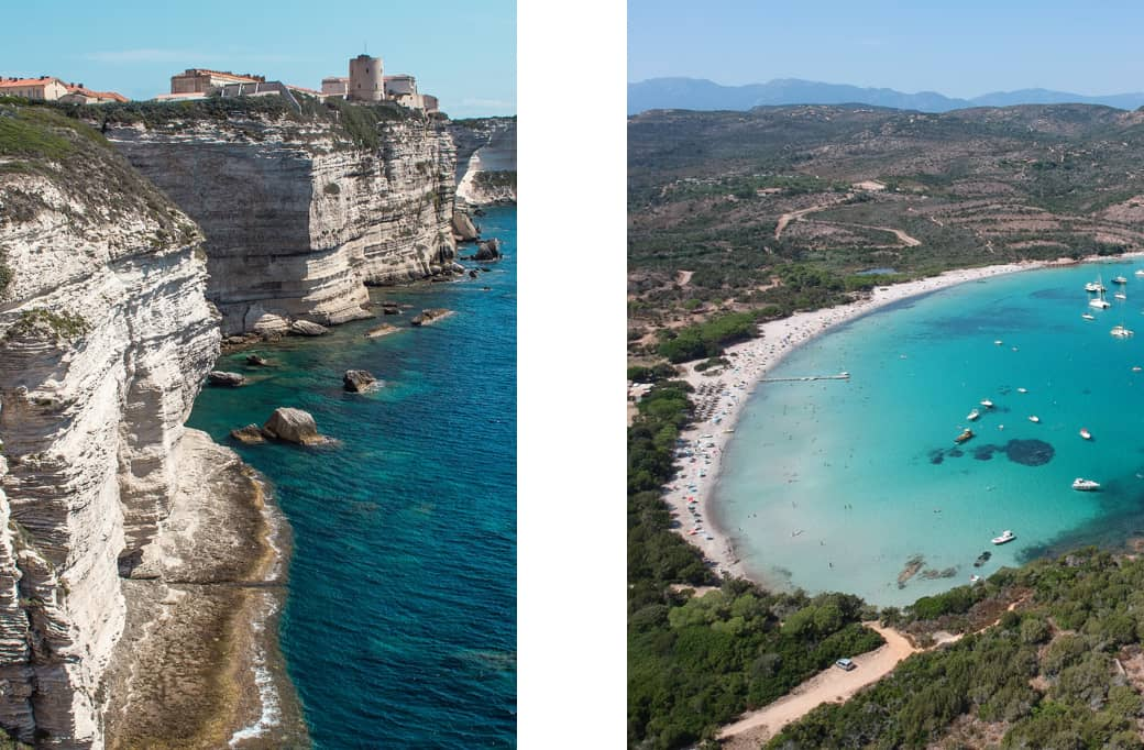 Discovering the Isle of Beauty: Our favourite Corsica beaches