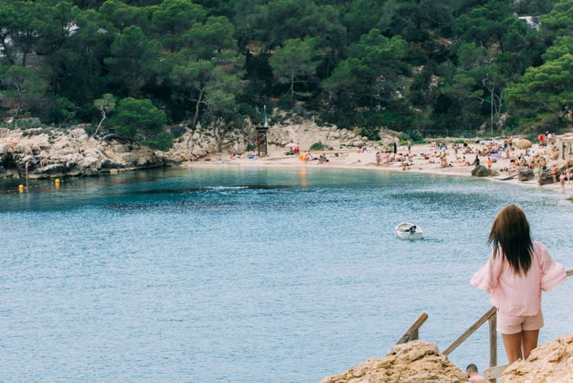 Guide to family friendly holidays in Ibiza: Restaurants, Beaches & More
