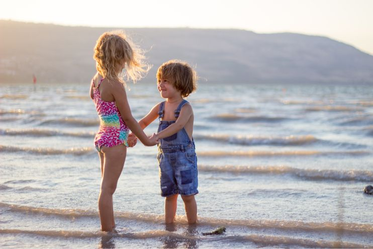 Ibiza for Families: The Best Activities