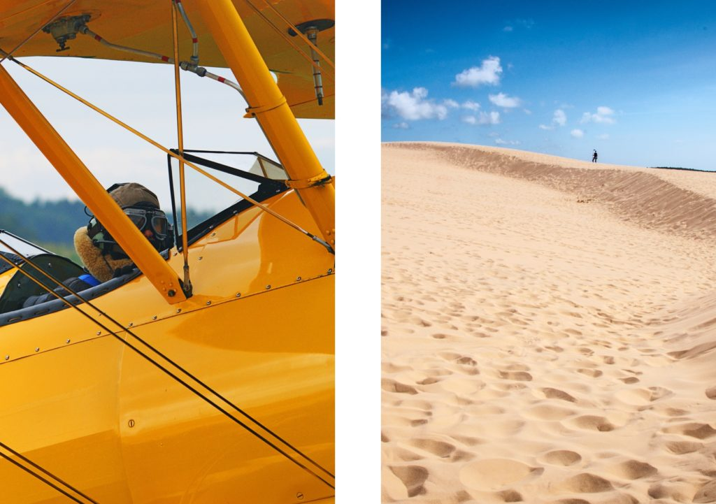 5-other-worldly-trips-not-far-from-home-cap-ferret-biplane-villa-to-rent-beach
