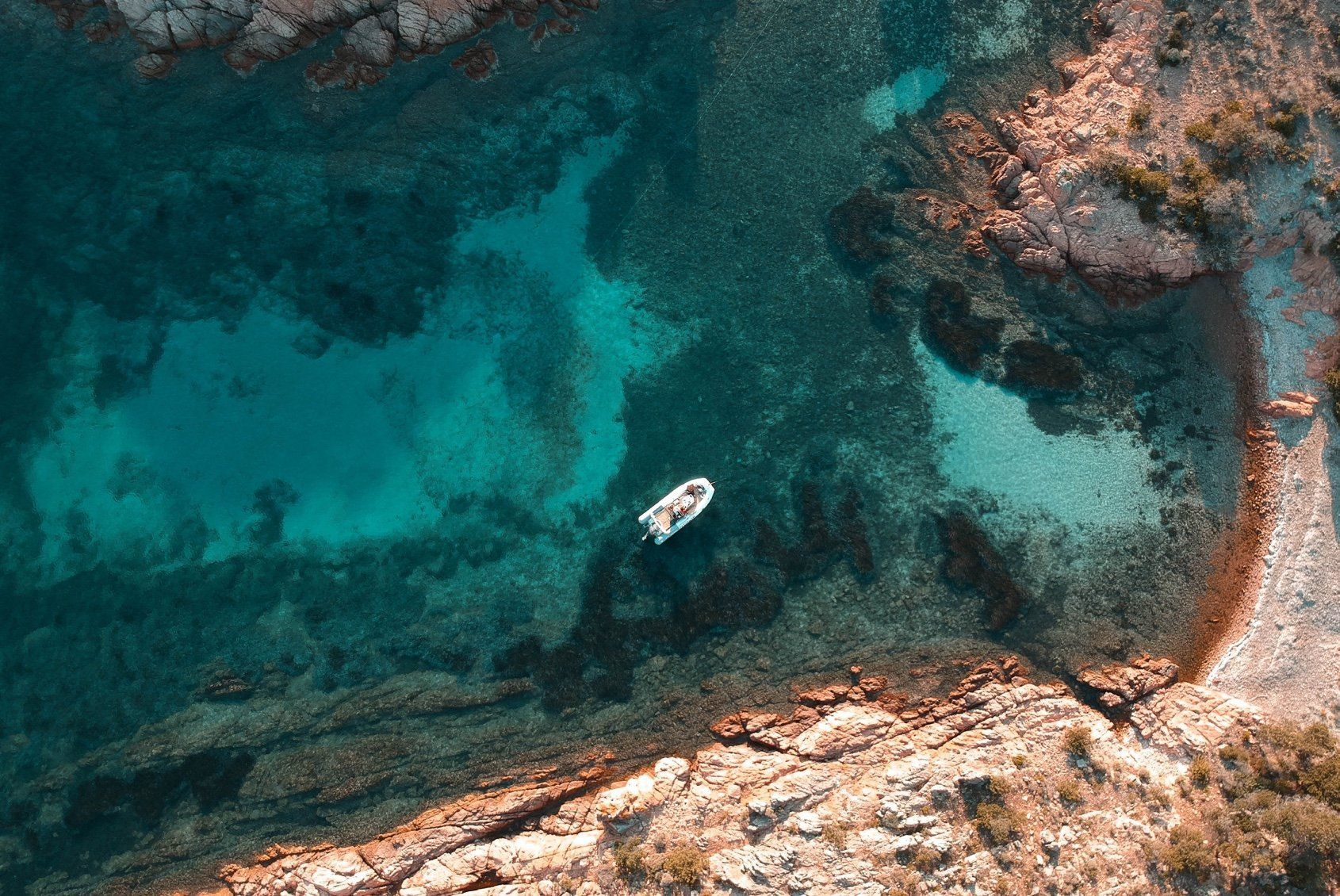 Explore Corsica's wild side