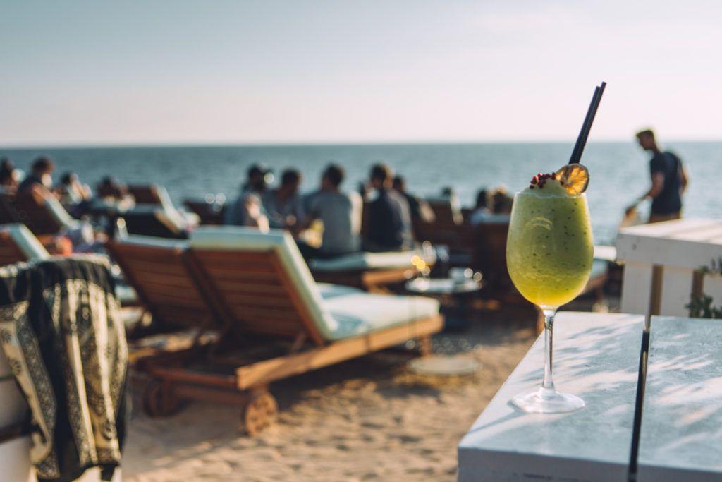 ibiza cocktail