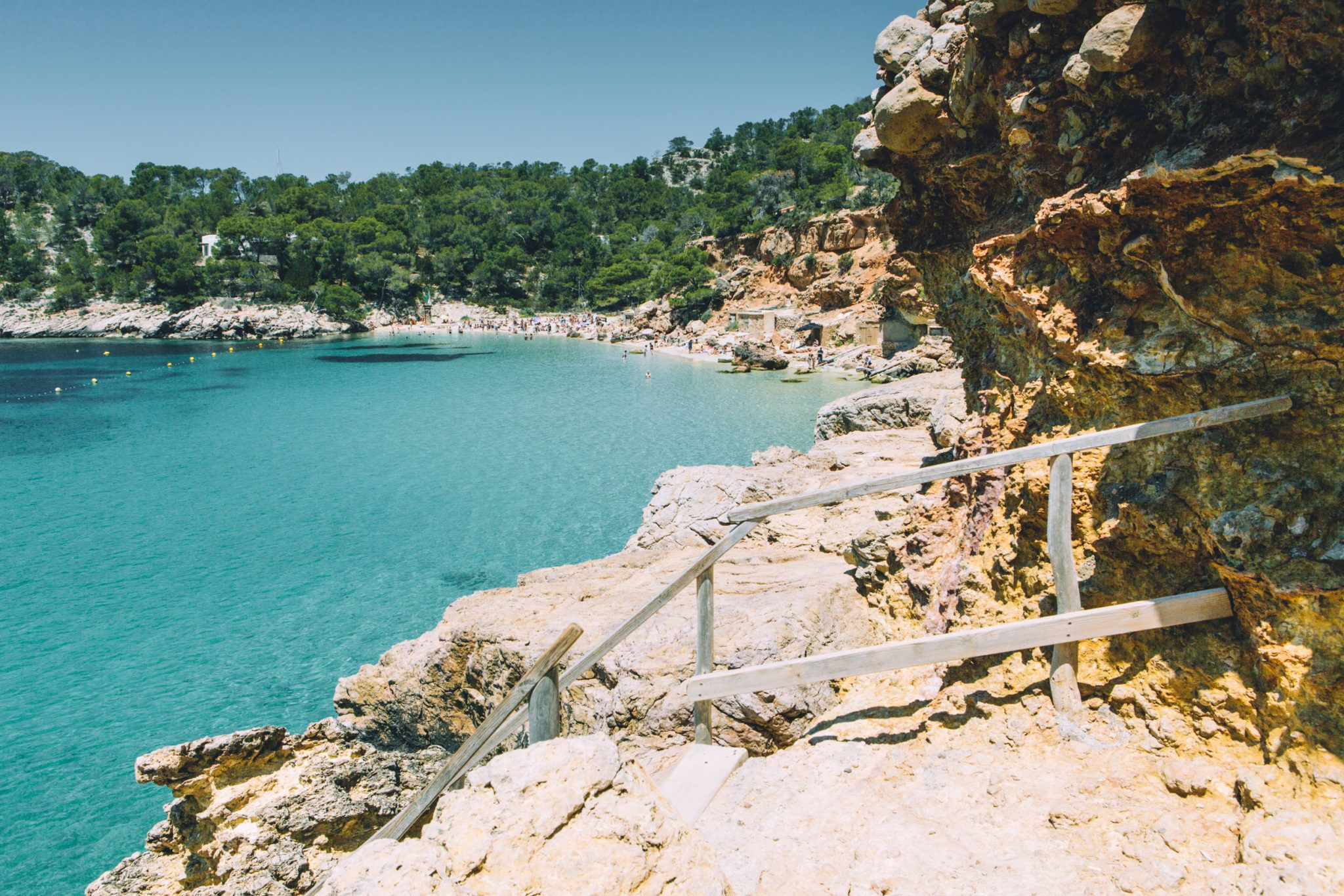 Wanderlust: Out of the ordinary things to do in Ibiza