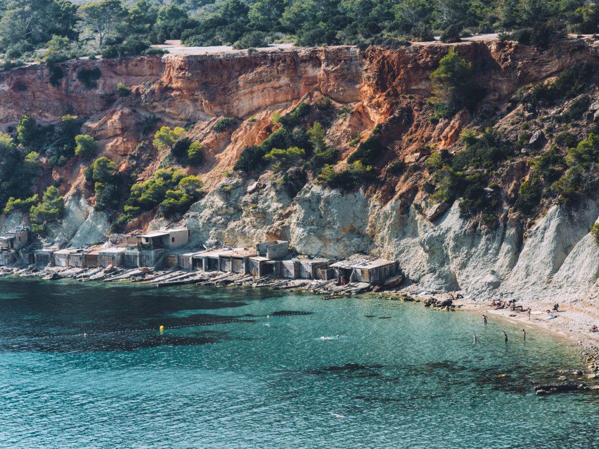 Discover our secret Ibiza family beaches