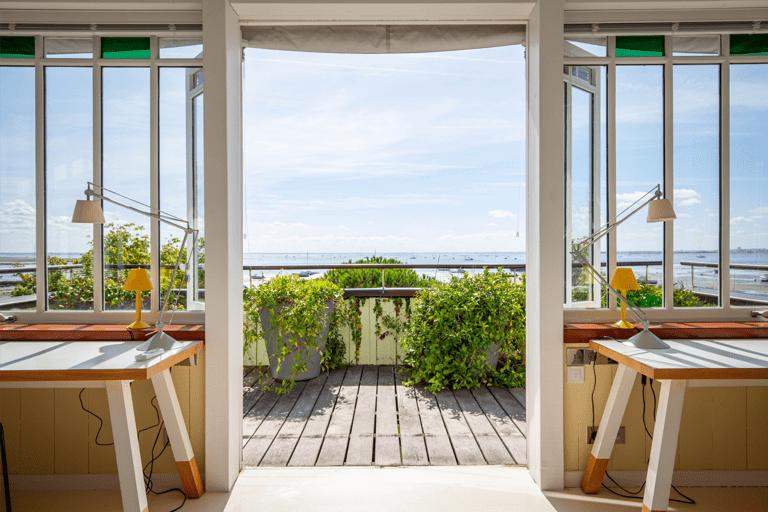 Our pick of the best Cap Ferret beach hideaways