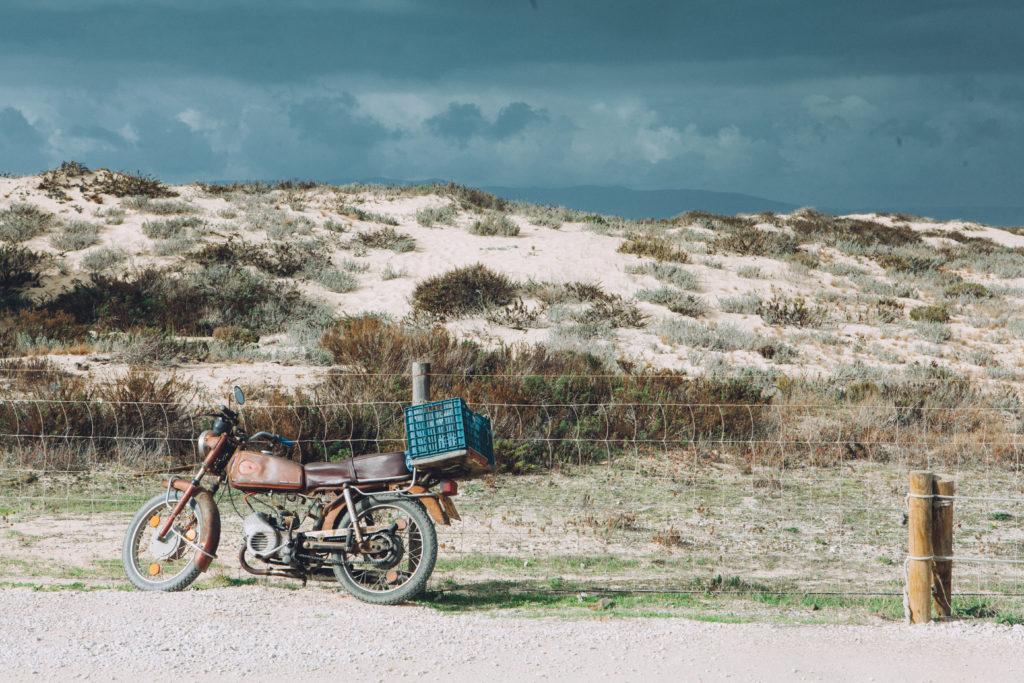 Escapade hors du temps sur les plages de Comporta