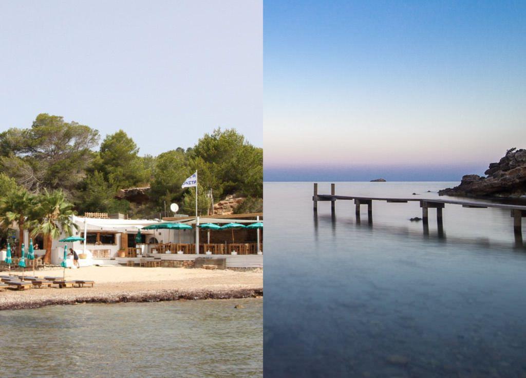 Restaurant Ibiza Cala Bonita