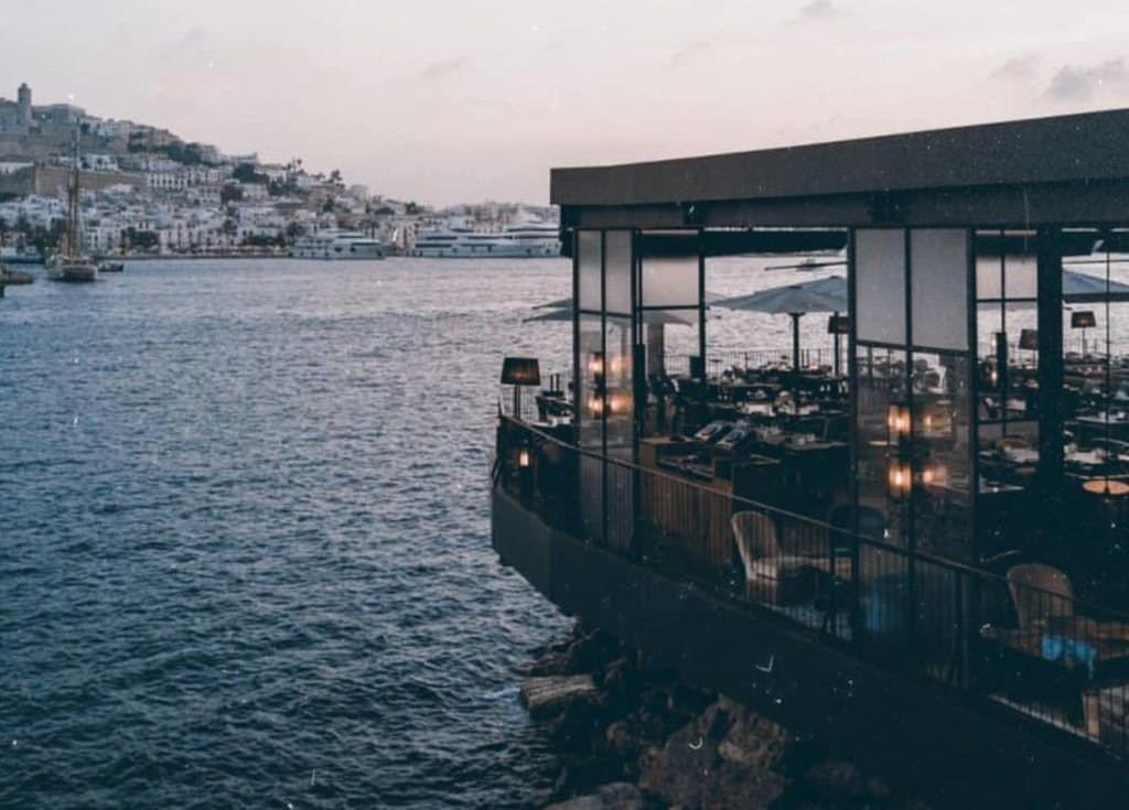 Restaurant Ibiza Roto