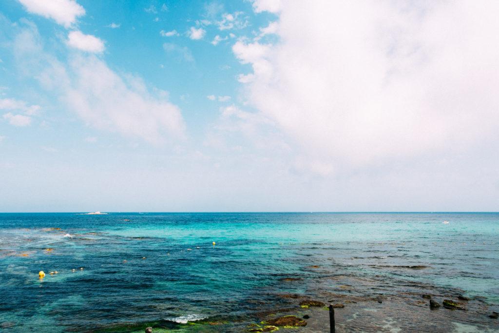 Saint Tropez Ocean
