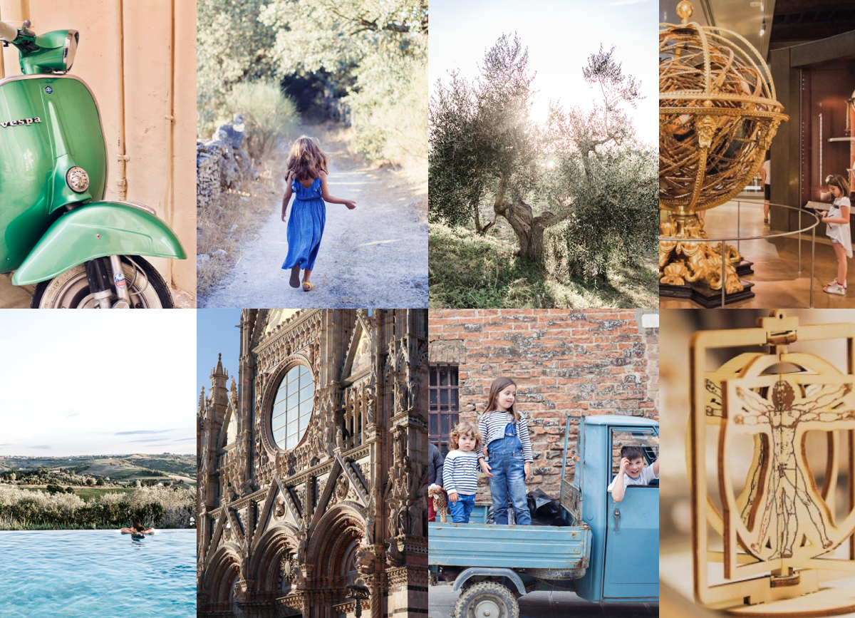 10 Great Family-Friendly Things to Do in Tuscany