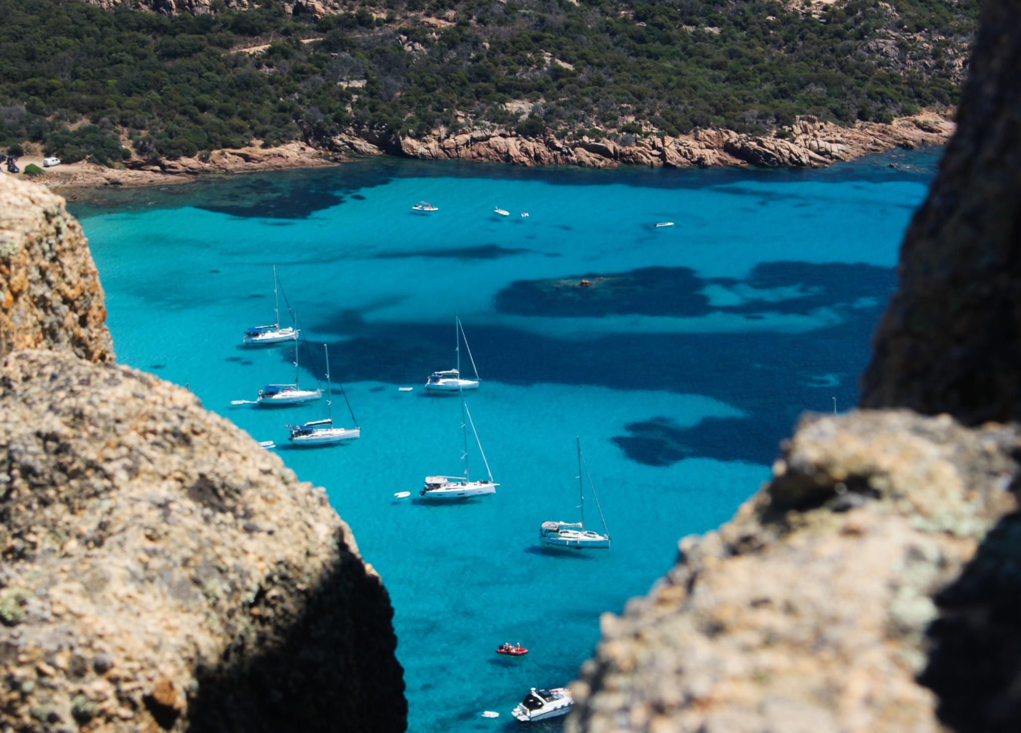 Stunning Corsica villas near beach spots