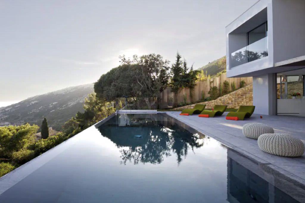 Villa LEscalet Saint Tropez