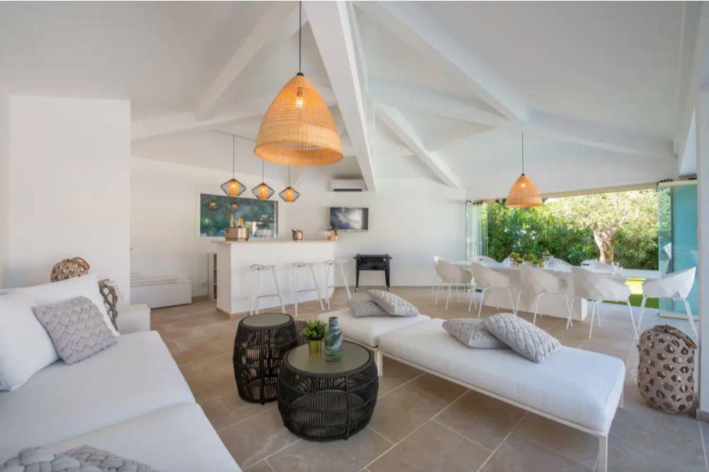 Villa Eduouard Saint Tropez