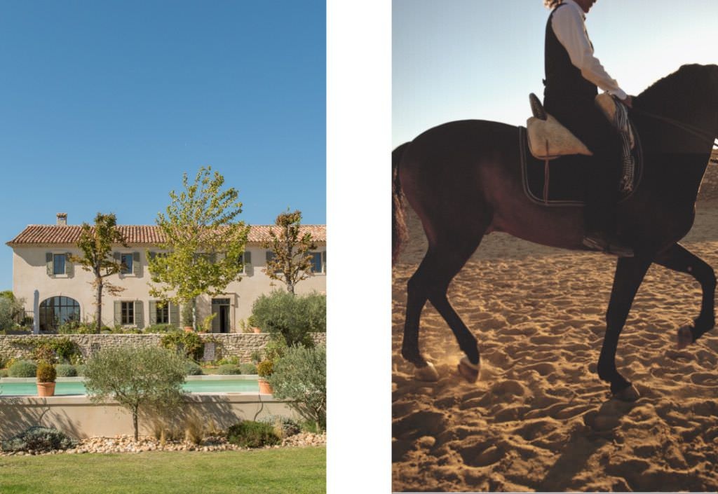 travelling during the coronavirus period - stables