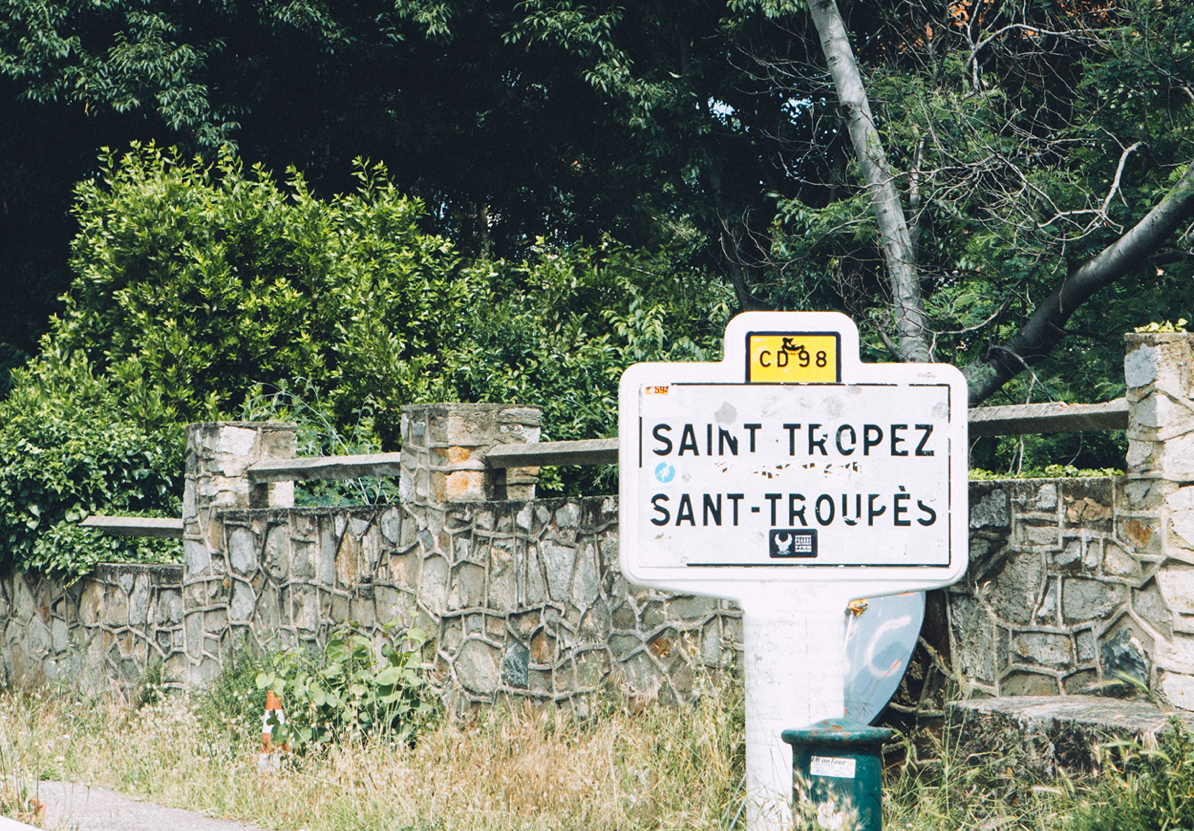 Cannes to St Tropez: A Road trip