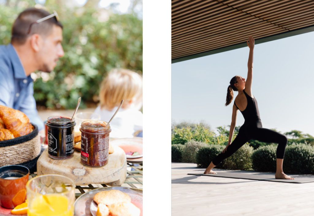 yoga holiday ibiza