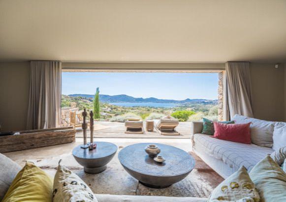 Villa Renoso Corsica family holidays