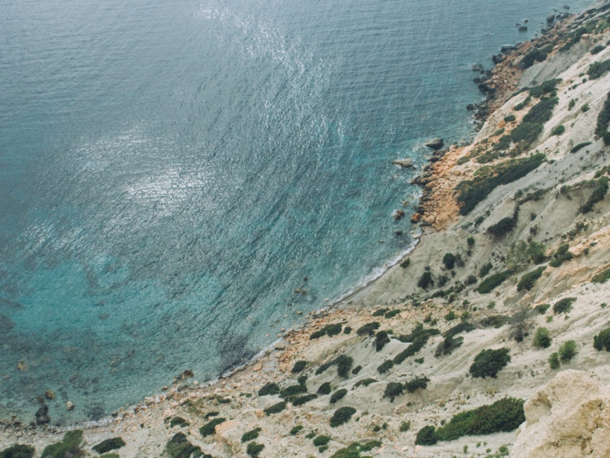 Ibiza: our mysterious spots to go off the radar this summer