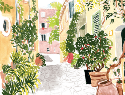 Guide to Saint-Tropez