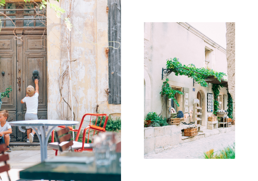 travel-spring-among-family-villa-to-rent-Luberon-children-le-collectionist