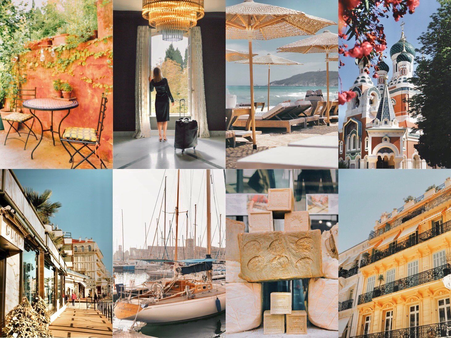 What luxury travel looks like in Provence