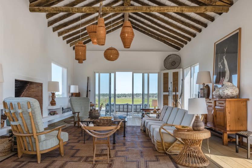 Finding the Perfect Beach Villa, Comporta–Style