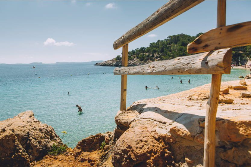 The 10 best beaches in Ibiza
