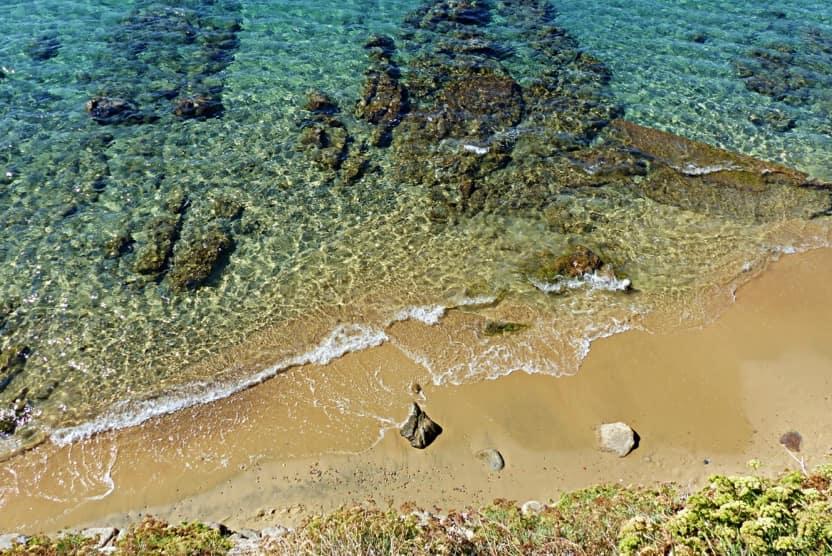 best-beaches-south-corsica