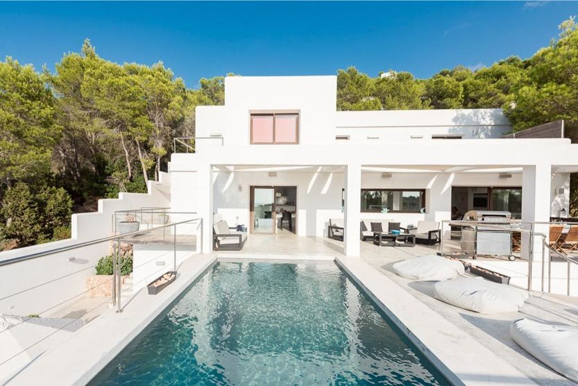 The best places to stay in Ibiza for beaches