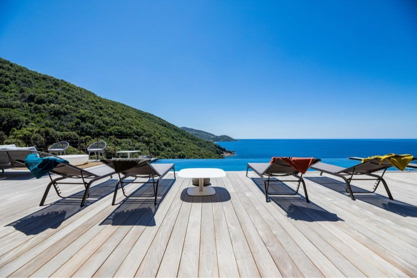 Discover the best place to stay: South Corsica dreaming
