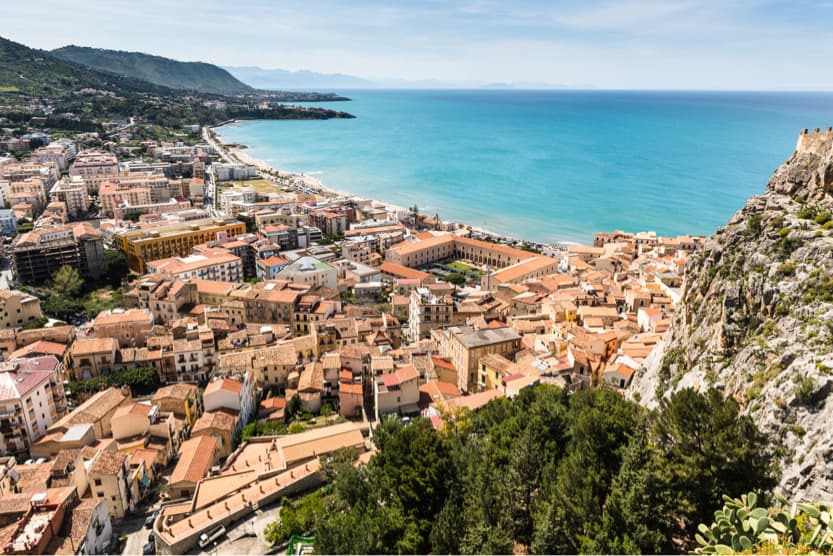 The best places to visit in Southern Italy