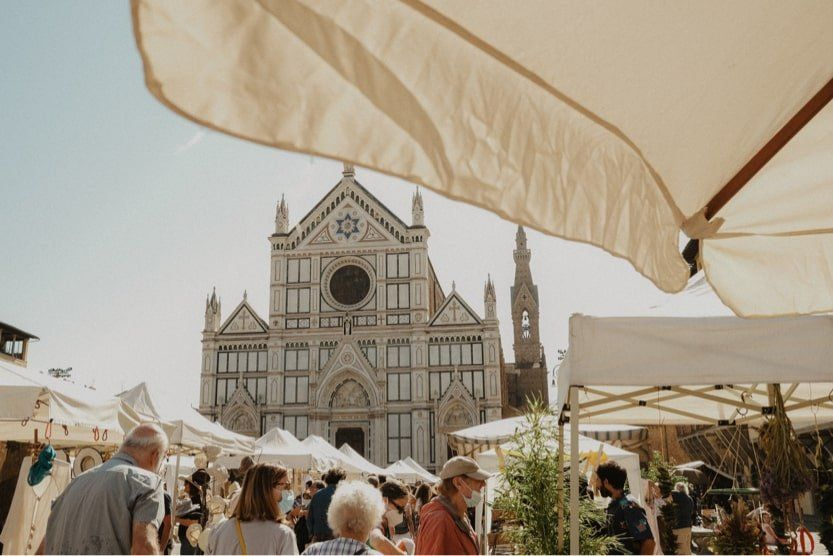The best cities to visit in Italy in September