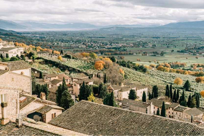 Like a local: The best places to visit in Italy in August