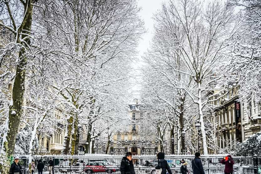 best-winter-city-breaks