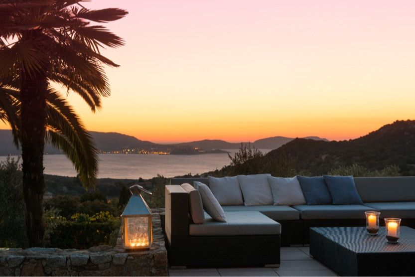 Calvi villa rentals: How to find the perfect house for you