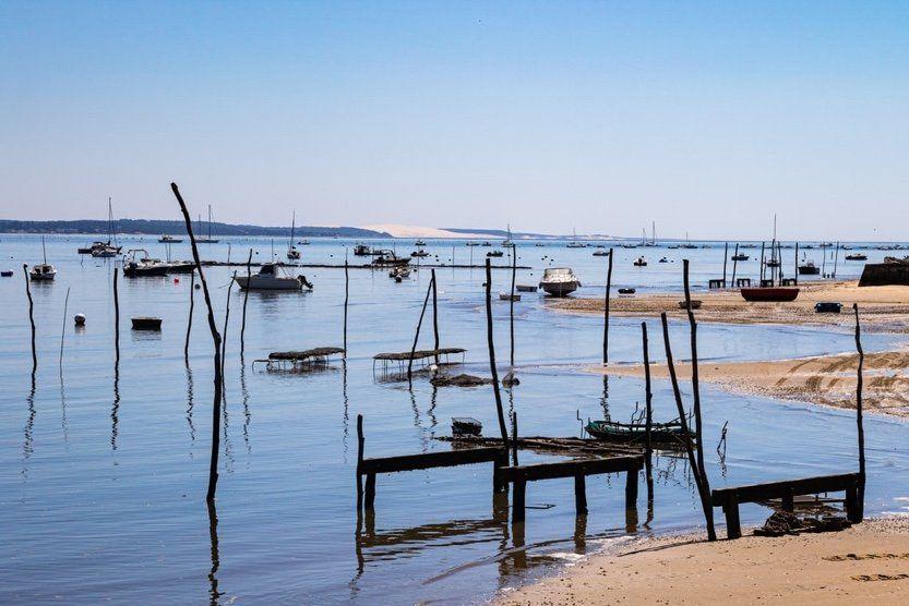 3 days to visit Cap Ferret, France