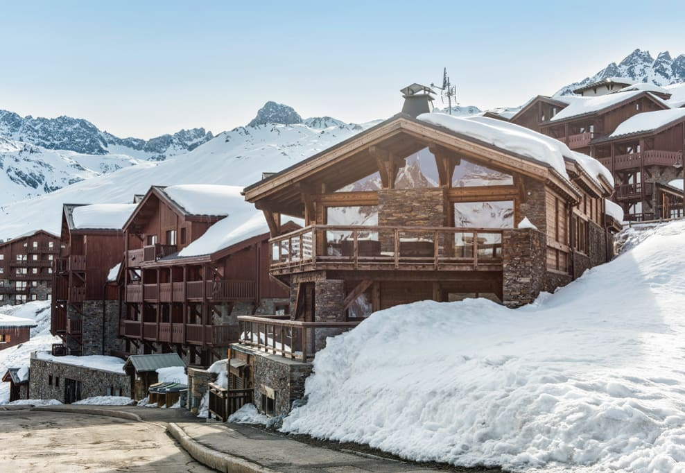 Our most beautiful chalets in France for your holidays in the Alps