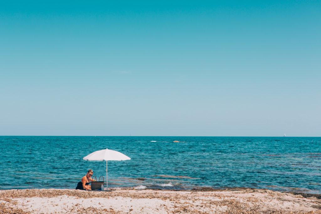 Tiki Beach, Saint Tropez: a rising star of Pampelonne