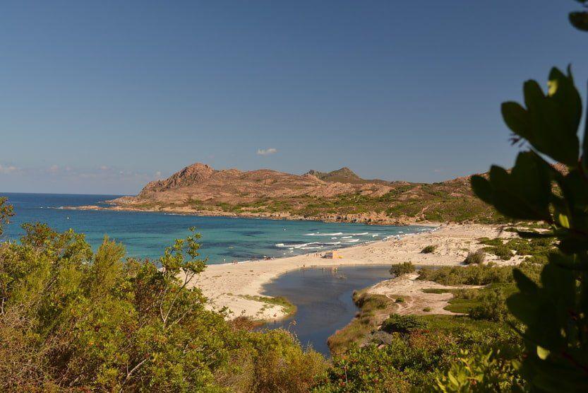 Our top 10 Corsica sandy beaches