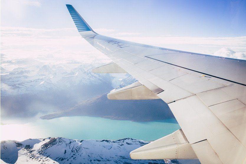 Entre glaciers et lagons : les plus belles destinations à visiter en hiver