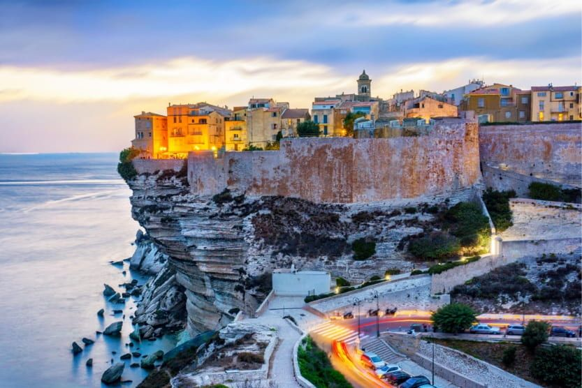 Holidays in South Corsica: The must-sees