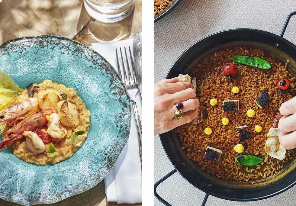 Ibiza Michelin Star restaurants you shouldn't miss
